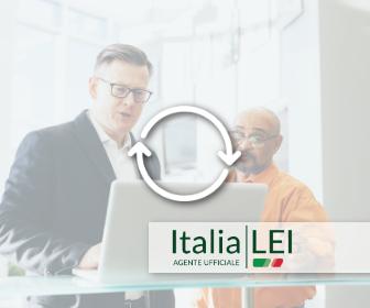 Identificatori di Entità Giuridiche: Rinnovo del codice LEI