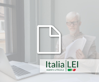 Registrazione LEI in altri paesi