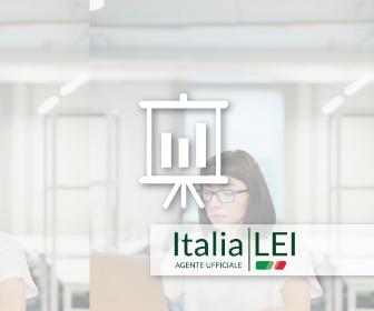 I sistemi LEI in formato elettronico aprono la strada alla fiducia nelle transazioni societarie