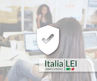 Trasferire un codice LEI a Italia LEI